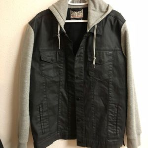 Dravus men's jacket